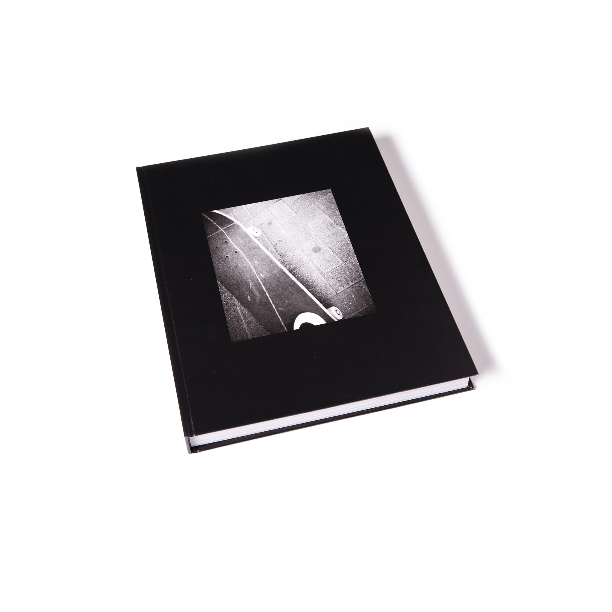 »Frafimi Gallucci« Hardcover Buch (Front)