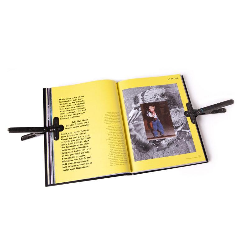 »Frafimi Gallucci« Hardcover Buch (3/7)