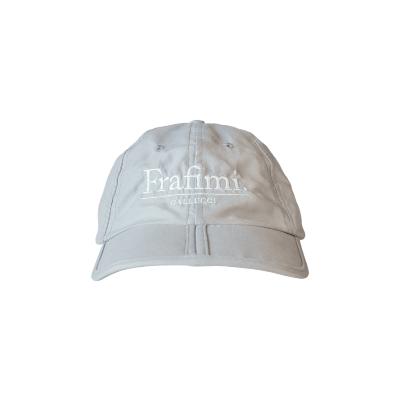 Foldable Cap – Stone (Front)